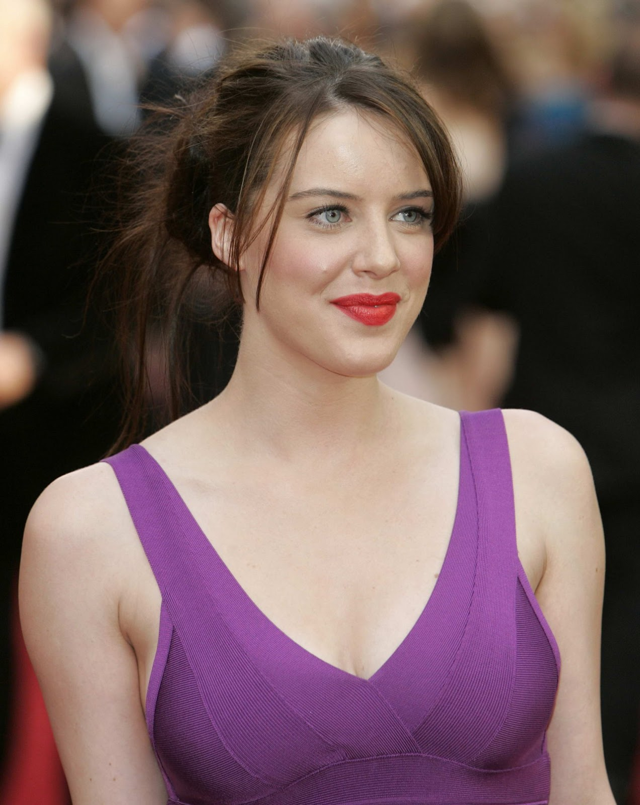 Michelle Ryan (born 1984)