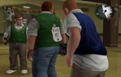 bully cs 111907 10 reasons why Bully was one of the greatest video games of the last ten years
