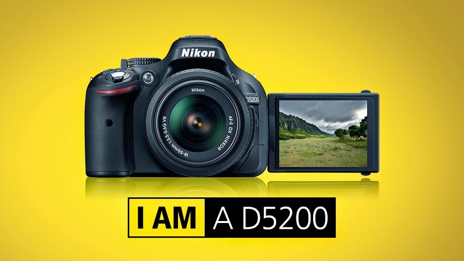 Harga kamera dslr nikon d5300