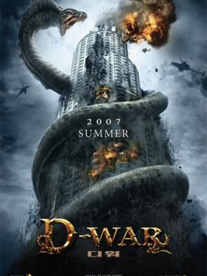 Cuộc Chiến Của Rồng || Dragon Wars: D-war