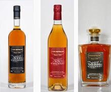 Nos Cognacs