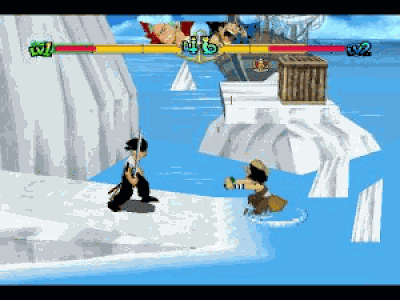 PC Game Download One Piece PS 1 Full img 2