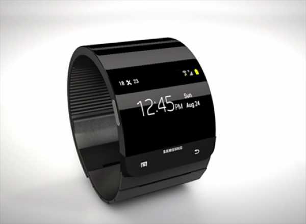 samsung galaxy gear confirmed for september 4th launch. Black Bedroom Furniture Sets. Home Design Ideas