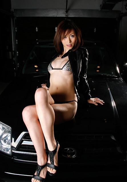 Asahina Akari 朝日奈あかり Photos 16