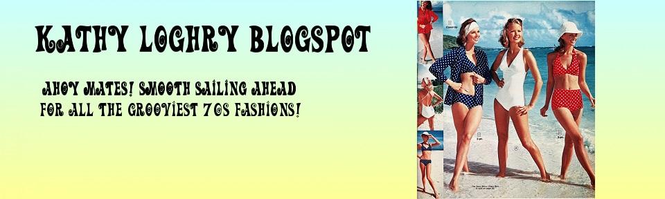 Kathy Loghry Blogspot