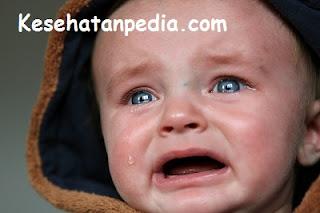 Manfaat menangis bagi kesehatan tubuh & mata