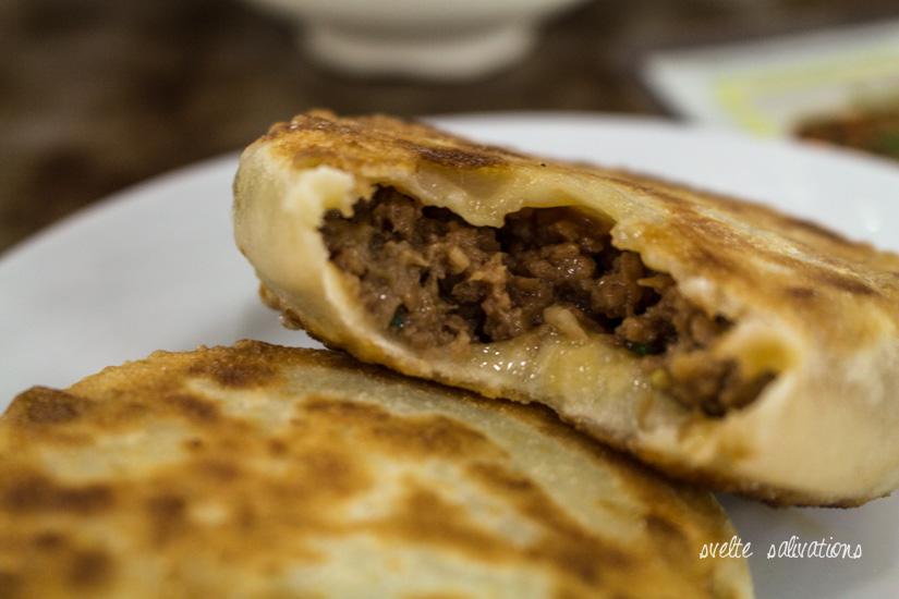 Veal Goulash at Islam Food, Hong Kong | Svelte Salivations