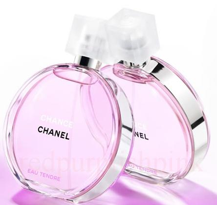 redpurplishpink perfumes