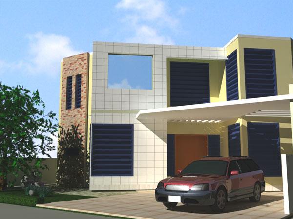 usa and uk universities 3d printed house models printed