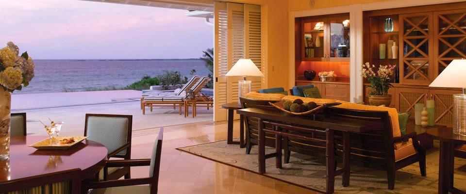 Paradise Island (Bahamas) - One & Only Ocean Club 5* - Hotel da Sogno
