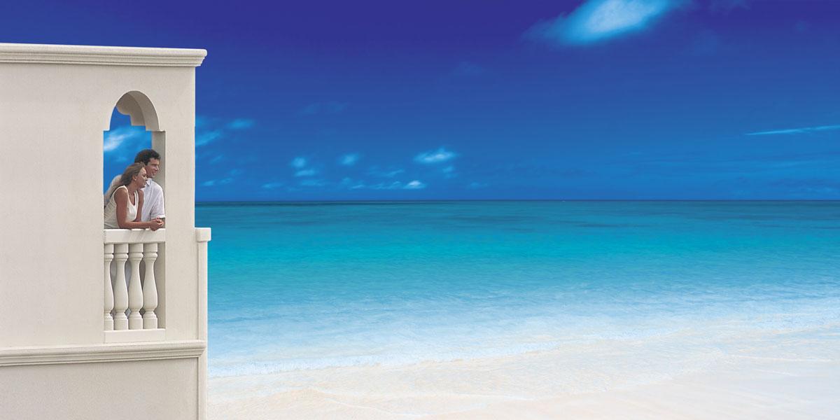 Aruba Bound