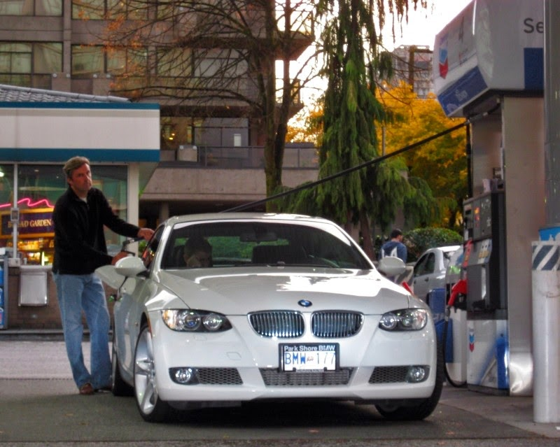 BMW (2-Door Models)