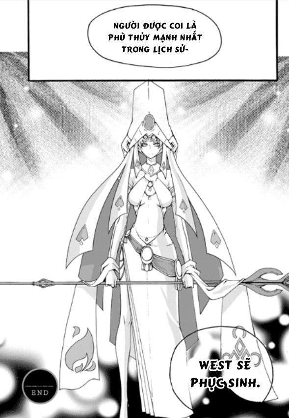 Witch Hunter – Thợ Săn Phù Thủy chap 84 Trang 18 - Mangak.info