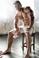 Bring It Fitness Motivation with These Hot Handsome Hunks