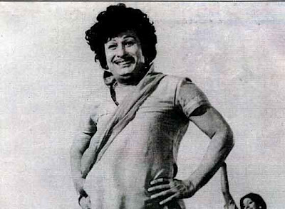 MGR in 'Indru pol Endrum Vaazhga' Movie