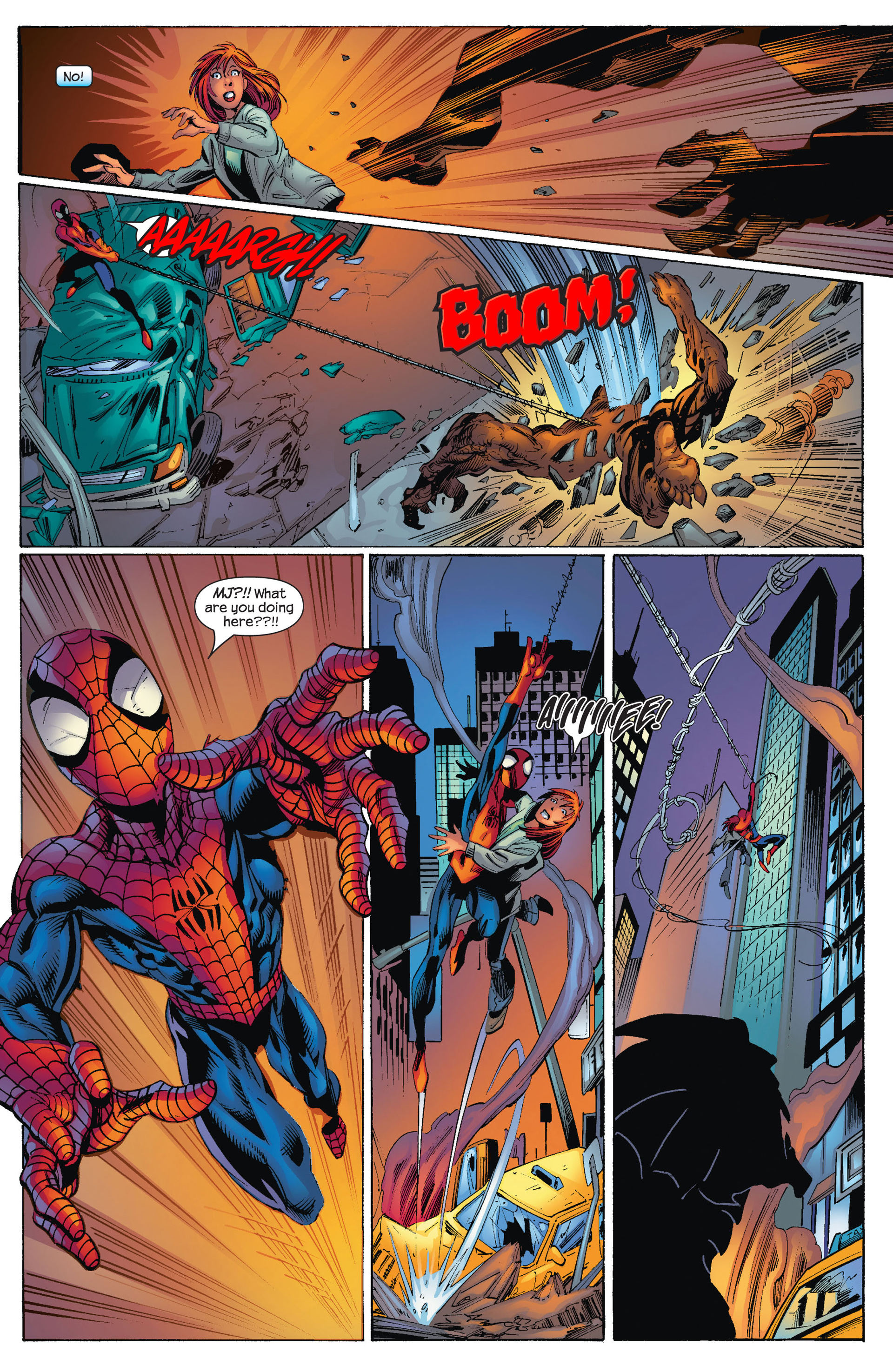 Ultimate Spider-Man (2000) Issue #76 #80 - English 16