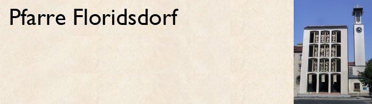 Pfarre Floridsdorf