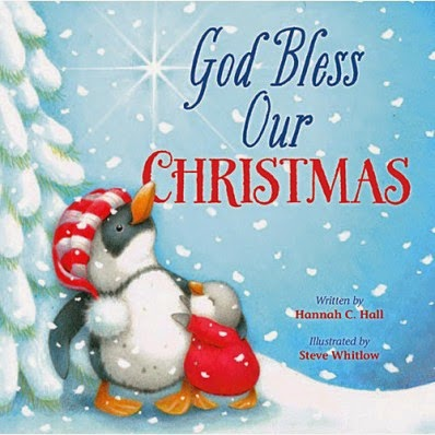 God Bless Our Christmas cover