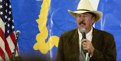 Rob Quist tried. He and his family, gaining public attention, have shown well. May they prosper.