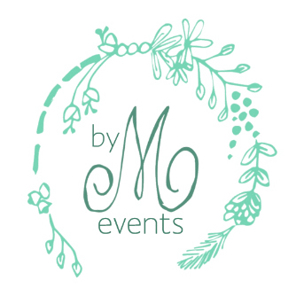 by M events