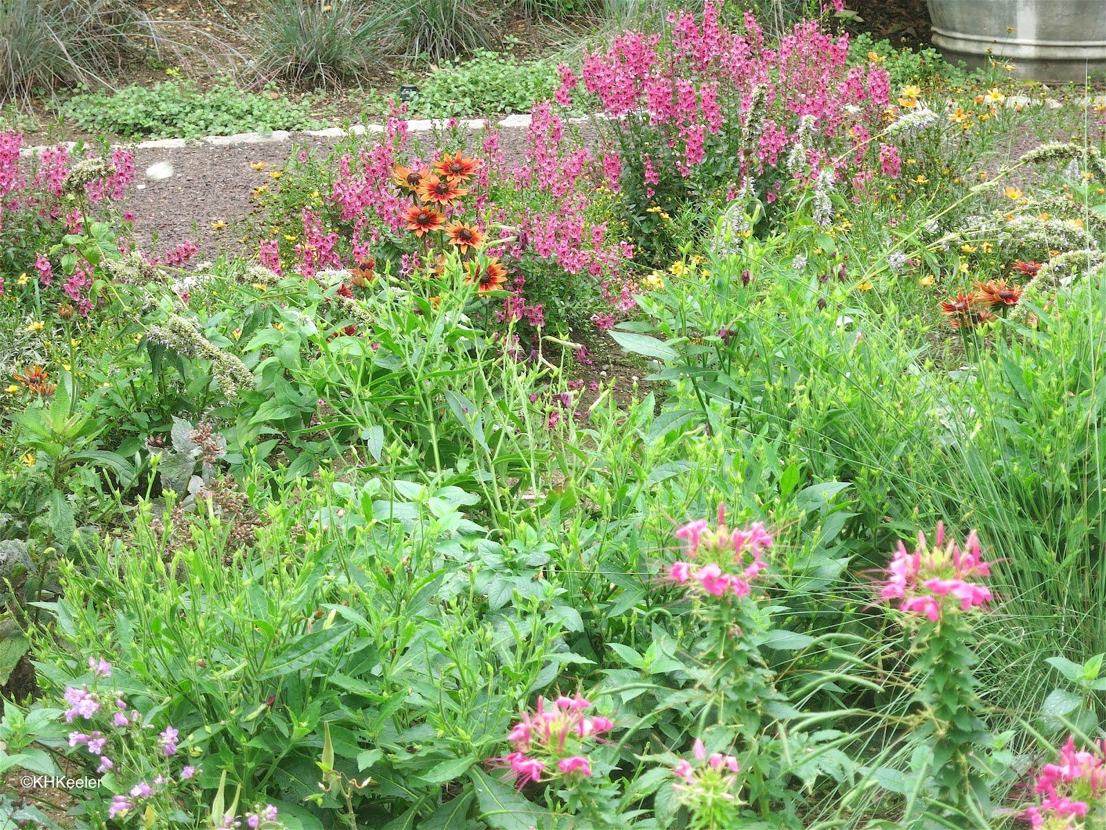 Gardens Of Near Philadelphia, Pennsylvania