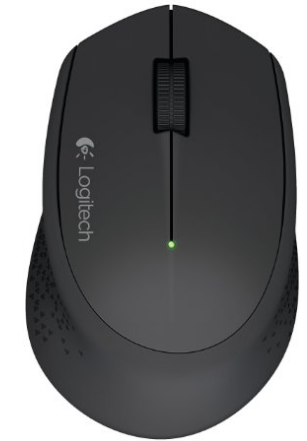 Buy Logitech M280 Wireless Mouse for Rs.1,070 at Amazon : BuyToEarn