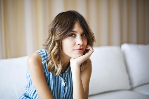 Alexa Chung -  A queridinha dos fashionistas