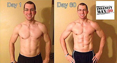 Real Results with Beachbody Challenge Groups - Andrew Pragel