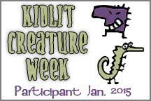 KidLit Creatures