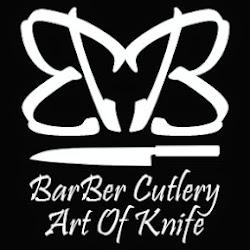Barber Cutlery