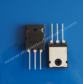 Jual Mosfet FQL40N120AND Online & Office Shop