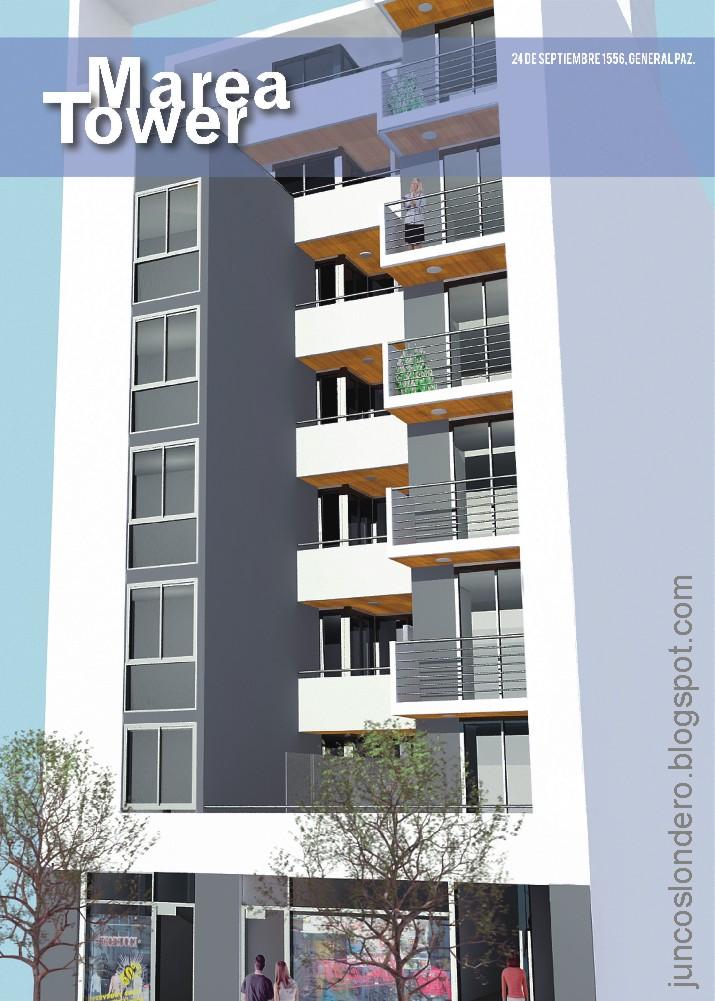 Edificio marea tower juncos londero arquitectos - Arquitectos madrid 2 0 ...