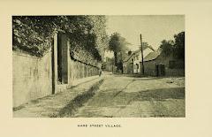 Hare Street en la época de R.H.B