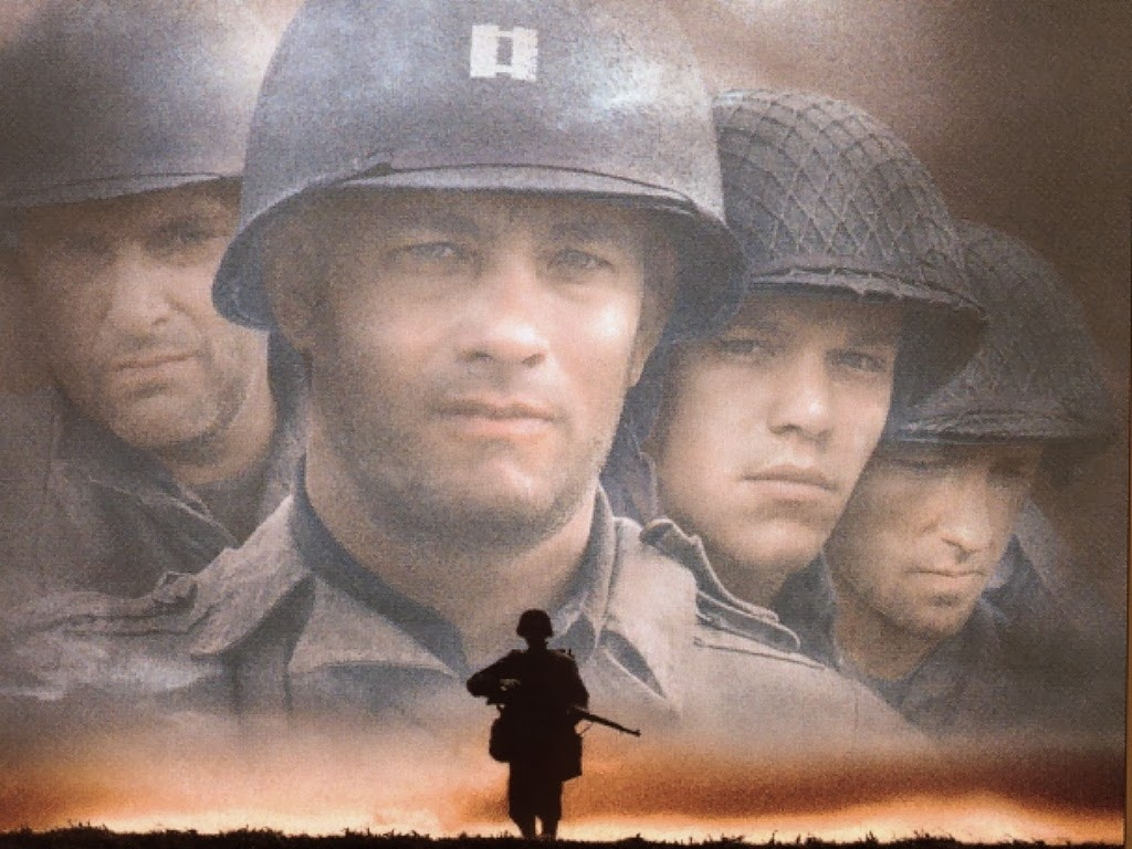 saving private ryan a fortunate Saving private ryan was the only movie that steven spielberg directed up to that point in his career that he hadn't developed on his own screenwriter robert rodat's script was actually sent.