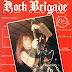 Humor involuntário: as resenhas de discos publicadas pela Rock Brigade durante a década de 1980