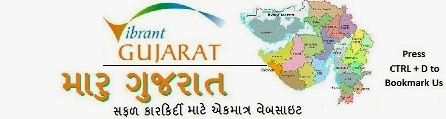 Updates - MaruGujarat - Official Site - Maru Gujarat - GPSC, UPSC, TET, TAT, BANK EXAMS