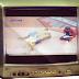tv keluar gambarnya lama