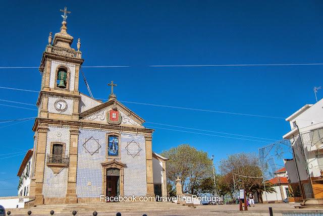 igreja da lapa povoa de varzim