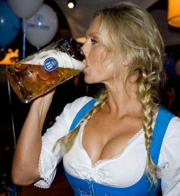 Cientistas provaram : cerveja faz bem à saúde