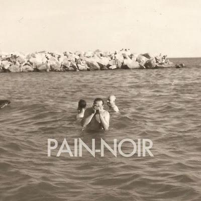 Pain-Noir-Pain-Noir Pain-Noir – Pain-Noir [8.4]