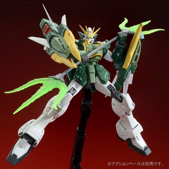 Master Grade 1/100 Altron Gundam EW Version