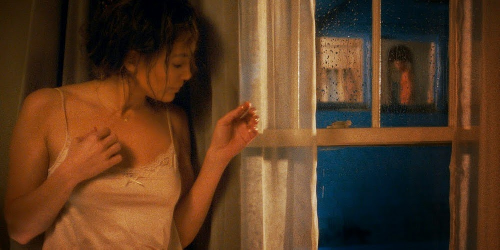 Jennifer Lopez e Ryan Guzman em O GAROTO DA CASA AO LADO (The Boy Next Door)
