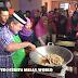 Untung Orang Segamat,Dapat Rasa Masakan Sultan Johor