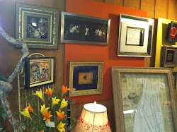 The Frame Shop Gallery