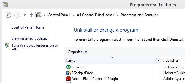 Installing SharePoint Server on Windows 7 x64