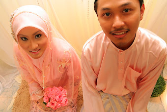 Pink Peach Engagement Day 8.8.09