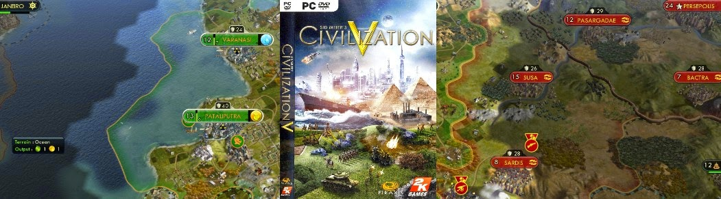 Civilization 5 Free Download