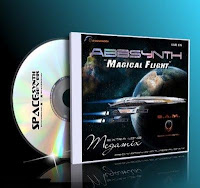 Abbsynth -  Magical Flight (Megamix by SpaceAnthony) (2012)