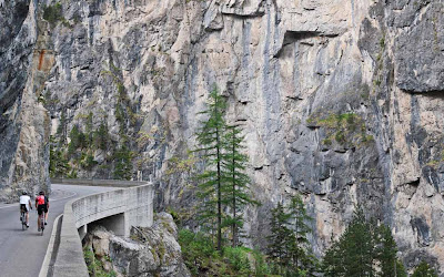 Passo Albula – Suiça