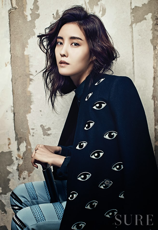 Hyomin - Sure February 2014